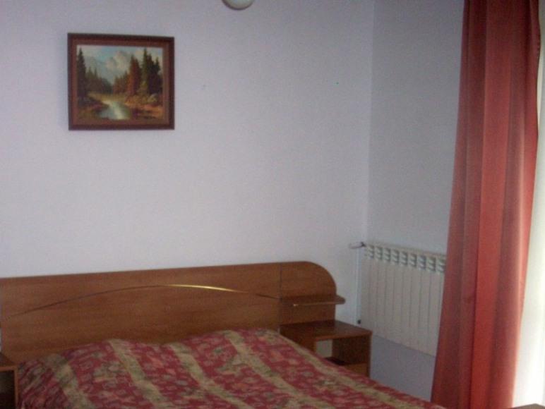 Willa Arka -kwatery pokoje noclegi Władysławowo