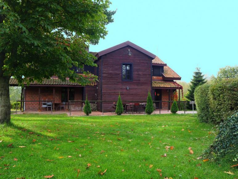 Stary dom- 7 pokoi