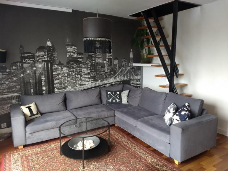 Apartament 420