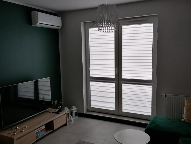 Apartament Kubiks Sady