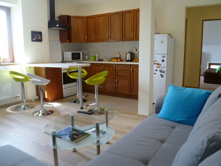 apartament Energy House