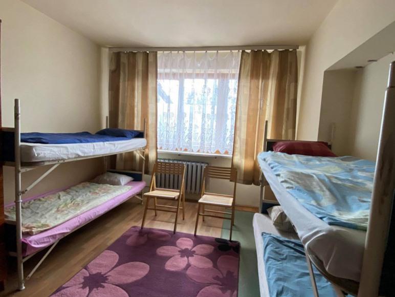 Hostel Ząbki