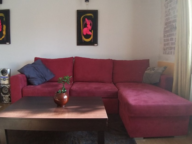 Pokój w domu jednorodzinnym