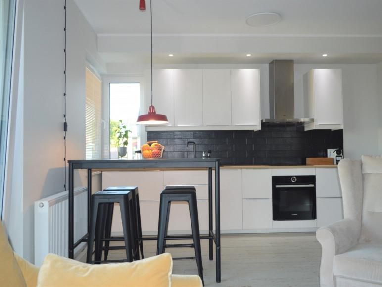 Apartament GdanSky
