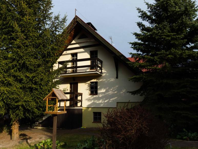 Dom całoroczny na wynajem