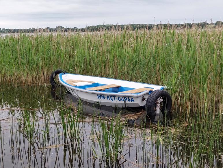 cumowanie łódzi