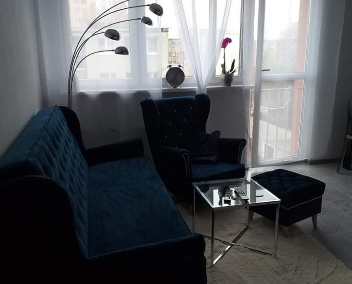 Apartament Kosciuszki