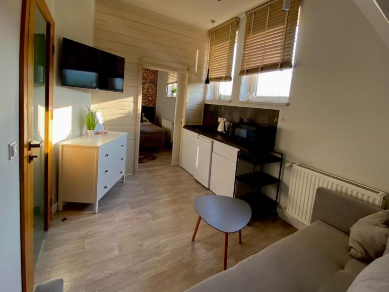 Apartament Rosa