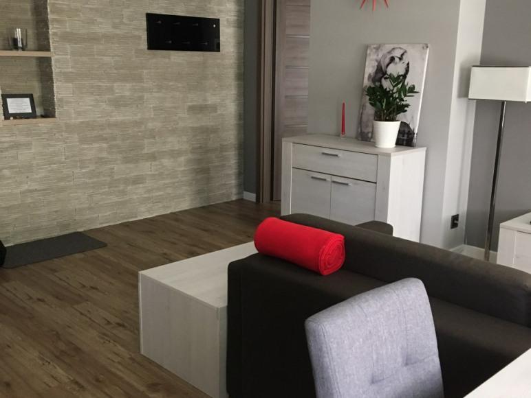 Apartament Studencka