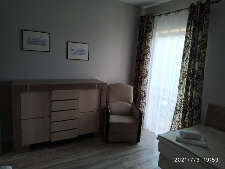 Apartament w Karkonoszach k/ Karpacza