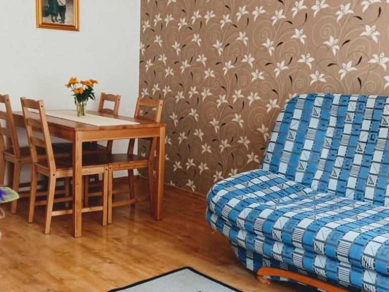 Apartament Zamkowa