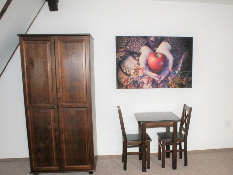 Pokój Jabłkowy