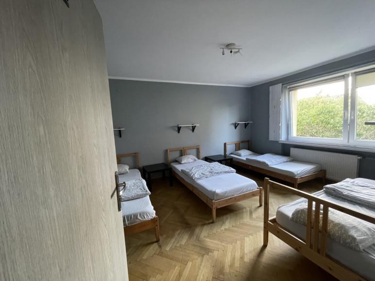 Kwatery Pracownicze Warszawa Ząbki