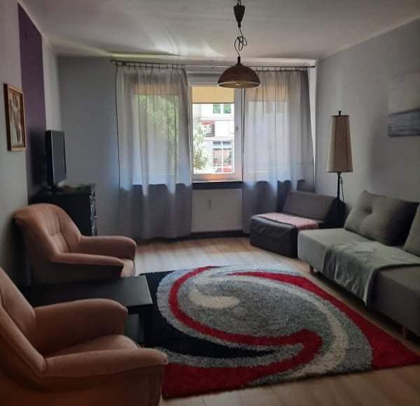 Mieszkanie w centrum Kołobrzegu