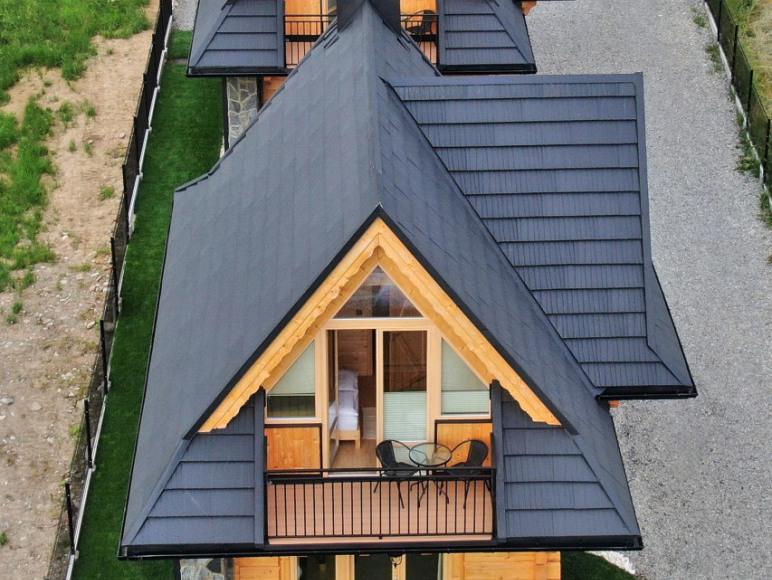 Peak House
