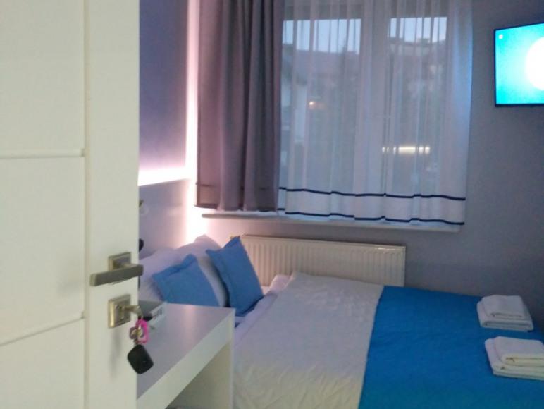 Pokoje Hotelowe Nad Zalewem