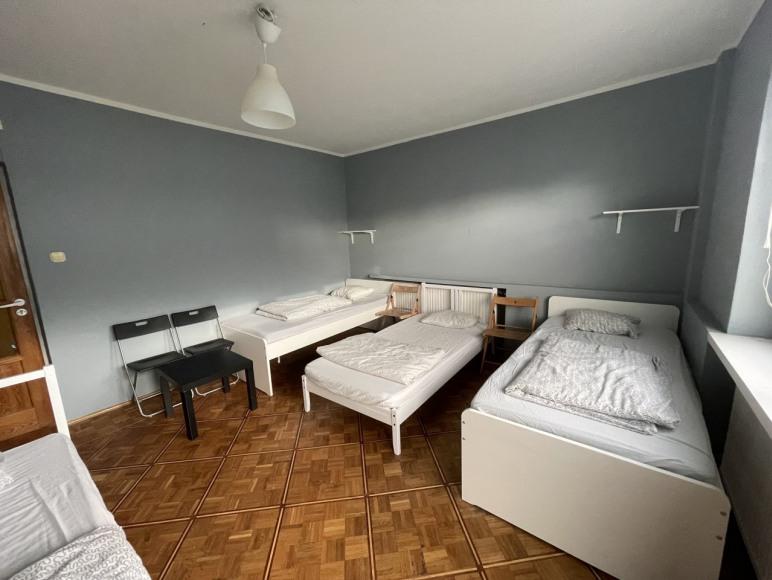 Tanie Nocowanie | pokoje dla pracowników