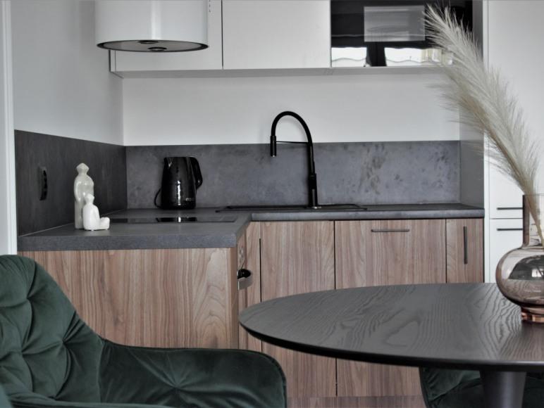 Apartamanty Wilkasy