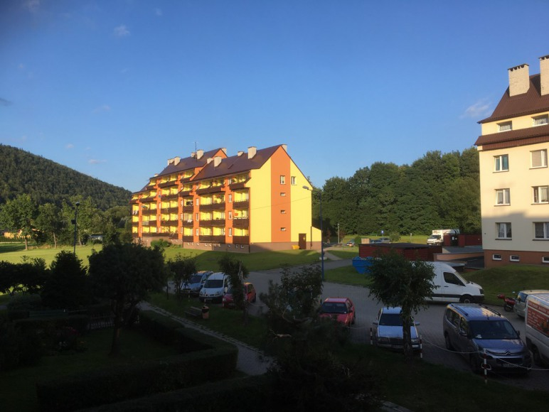 Apartament 6 gwiazdek