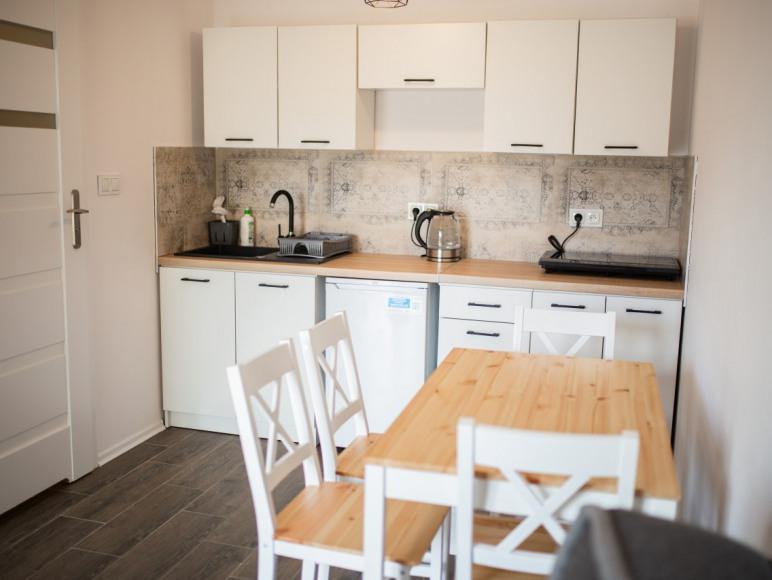 Apartamenty Pasternik 7