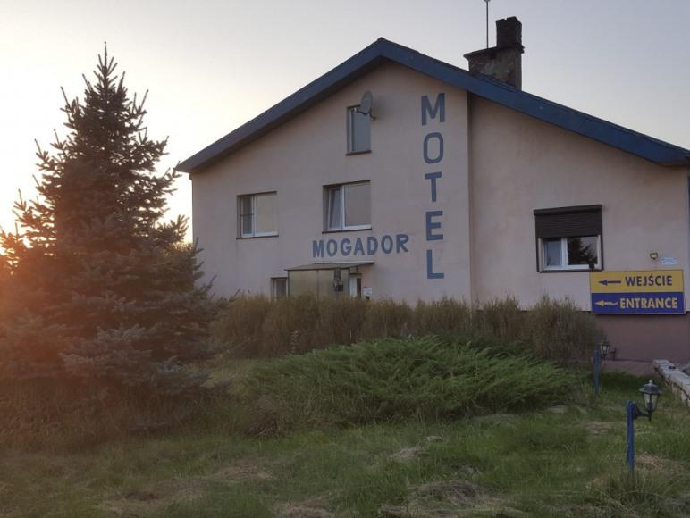 Motel Mogador