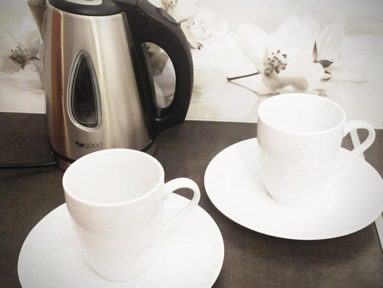 Kawa , herbata etc