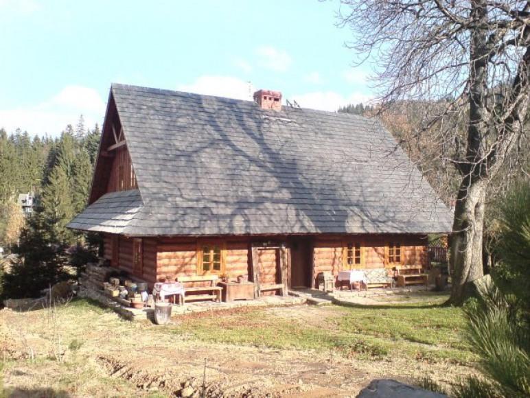 Chata Góralska Kleszczonka