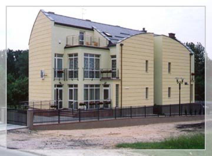 Hotelik Helleda