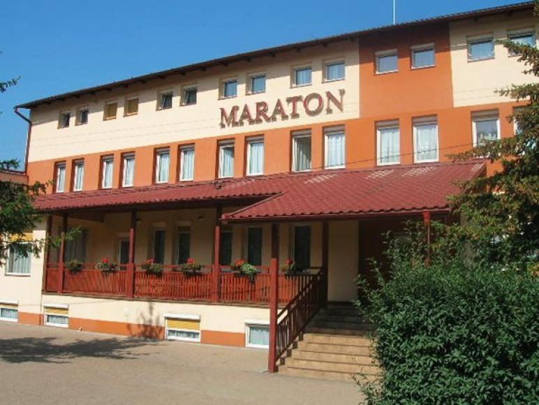 Maraton Ośrodek Sportowo Szkoleniowo Wypoczynkowy
