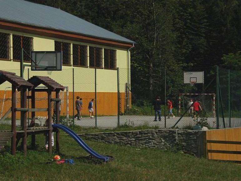 Ośrodek Kolonijno-Wypoczynkowy Hucuł