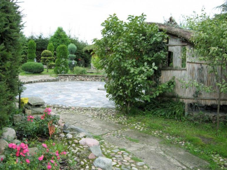 i jeszcze raz ogród