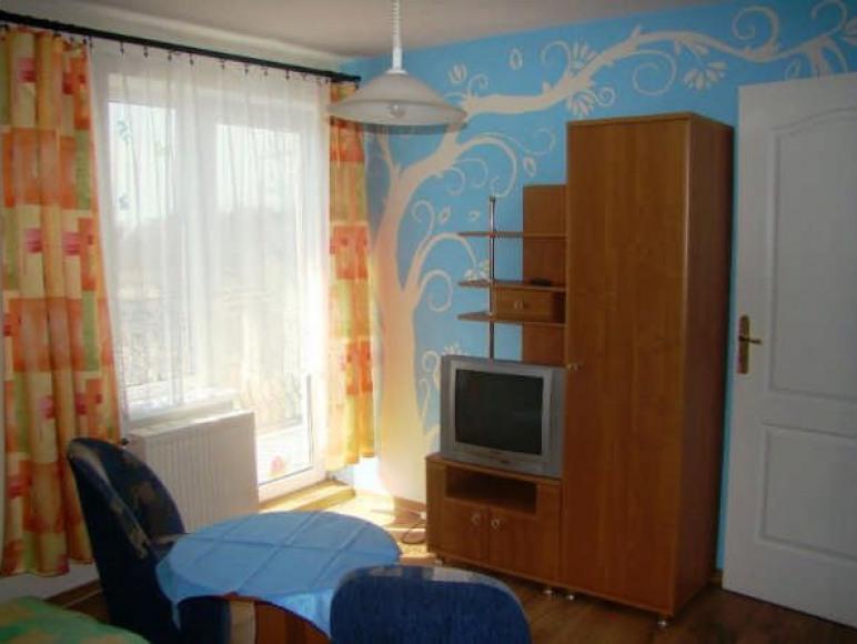 Pokoje Gościnne Kacperek