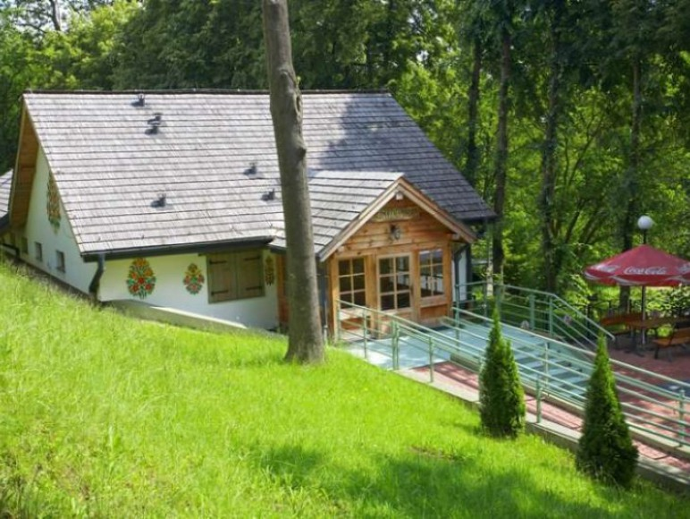Centrum Szkoleń i Konferencji Geovita w Jadwisinie