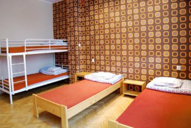 Hostel Tatamka