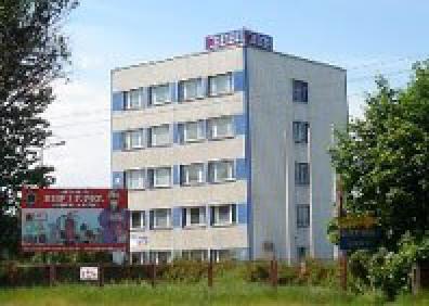 Hotel Elda