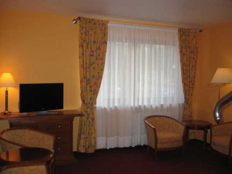 Hotel Gregor Pensjonat