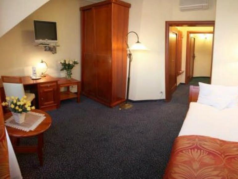 Hotel Hubertus ***