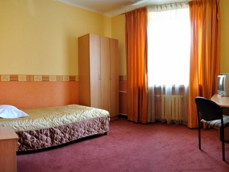 Hotel Iskra **