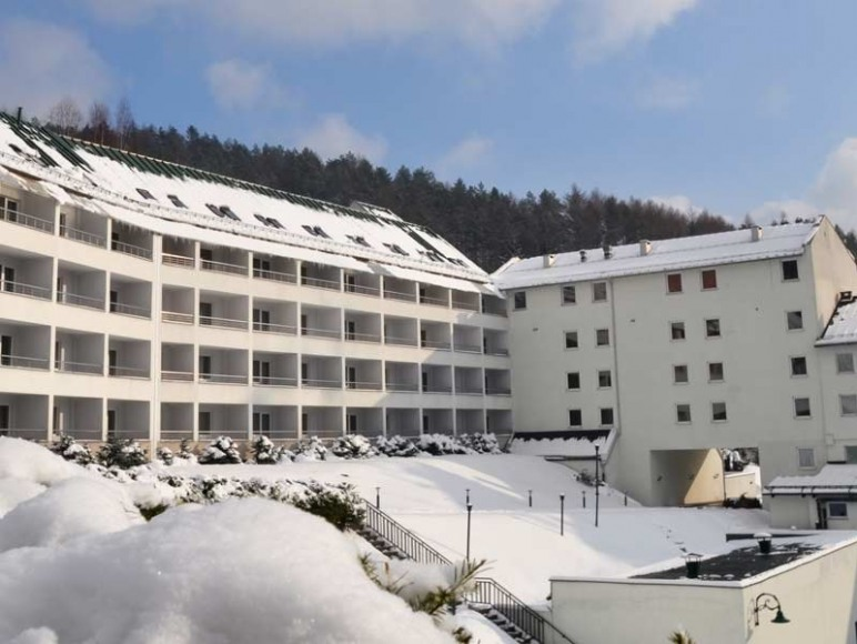 Hotel Klimczok Resort & SPA