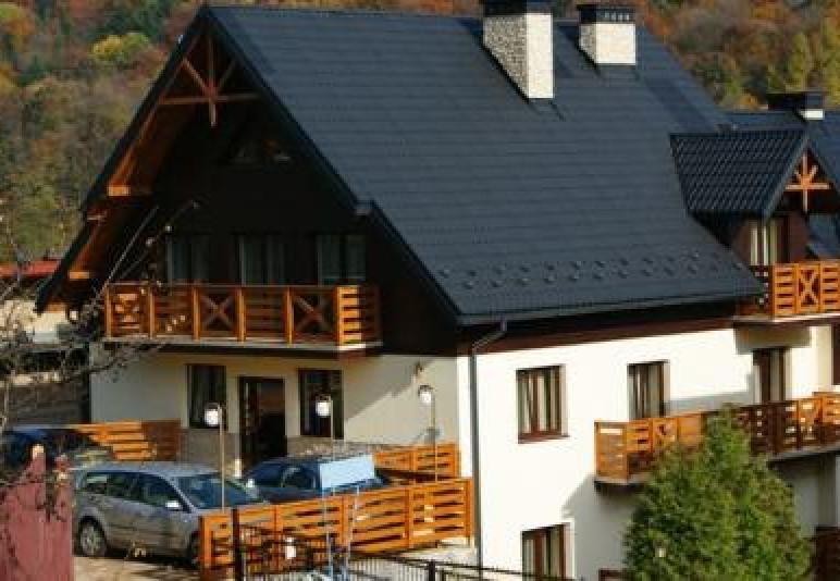 góralska architektura