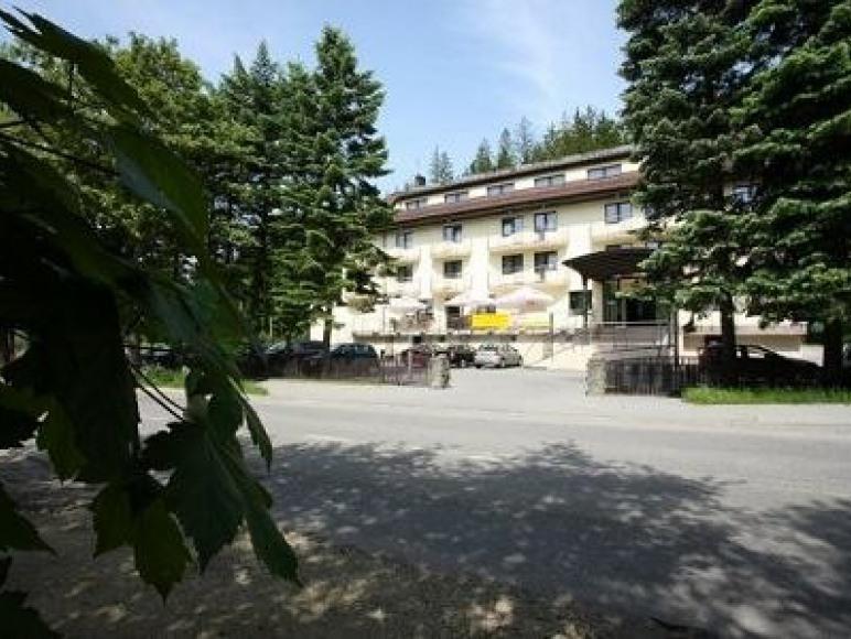 Hotel Vestina