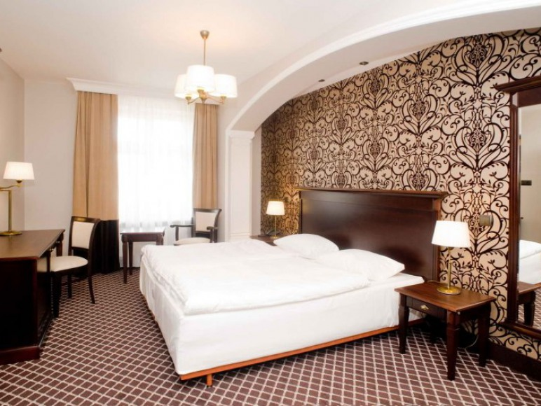 Hotel Wileński Restauracja Wileńska & SPA