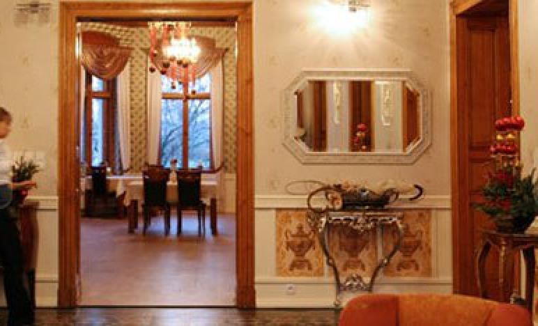 Villa Park Restauracja-Hotel