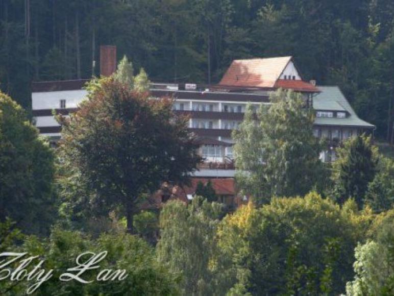 Centrum Konferencyjno-Rehabilitacyjne Złoty Łan