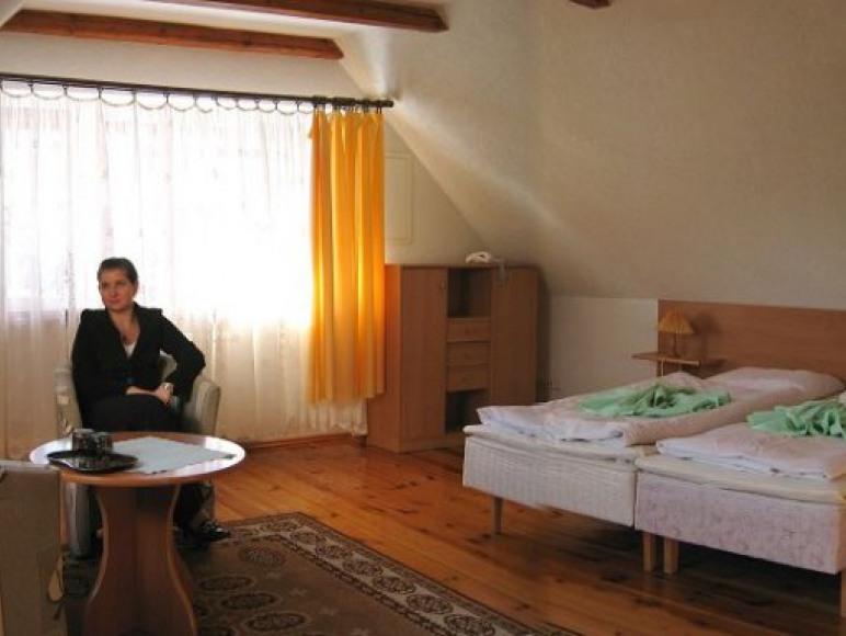 Hotel Narcyz