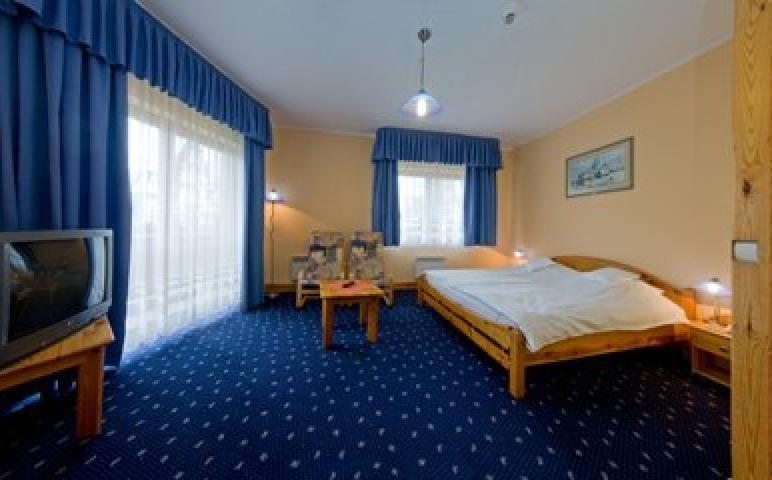Hotel*** Skalny