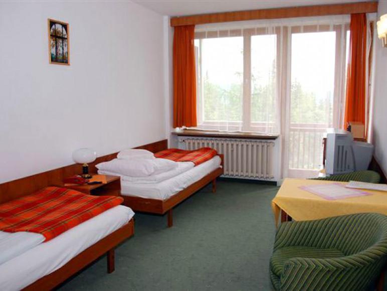 przykładowy pokój 2osobowy