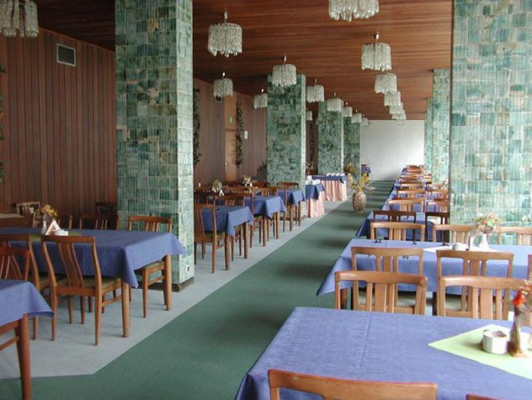 restauracja ZIELONA