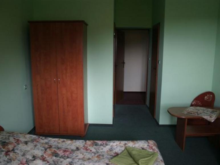 Hotelik Sudety