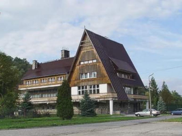 Ośrodek Turystyczno-Wypoczynkowy Wiśniowa